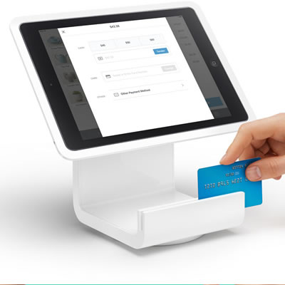 Ipad Pos Ipad Point Of Sale Square Stand